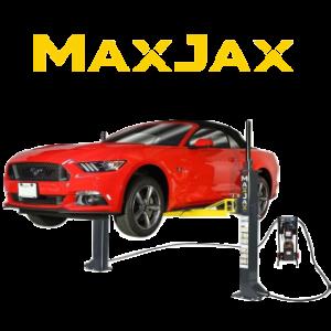 MaxJax M6K