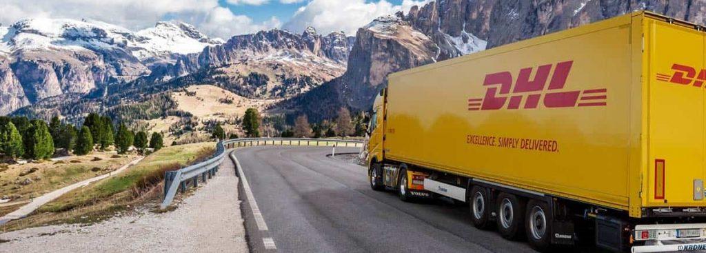 MaxJax Shipping Europe